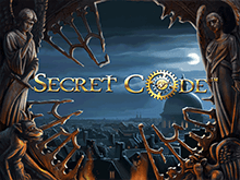 Secret Code: автомат от Вулкана на деньги