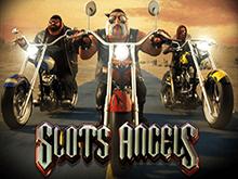 Slots Angels на зеркале онлайн-казино Вулкан